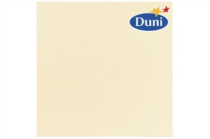 Damask Rulledug Buttermilk