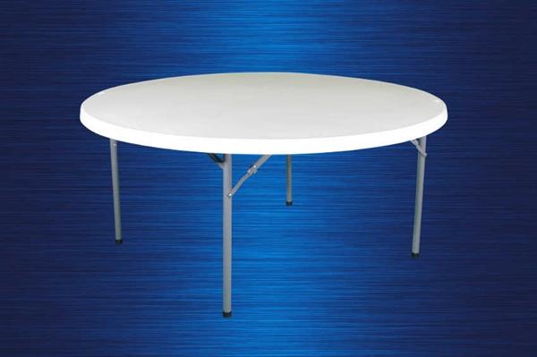 Udlejning af aflange og runde borde