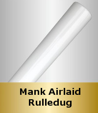 Mank Airlaid Rulleduge (RESTSALG)